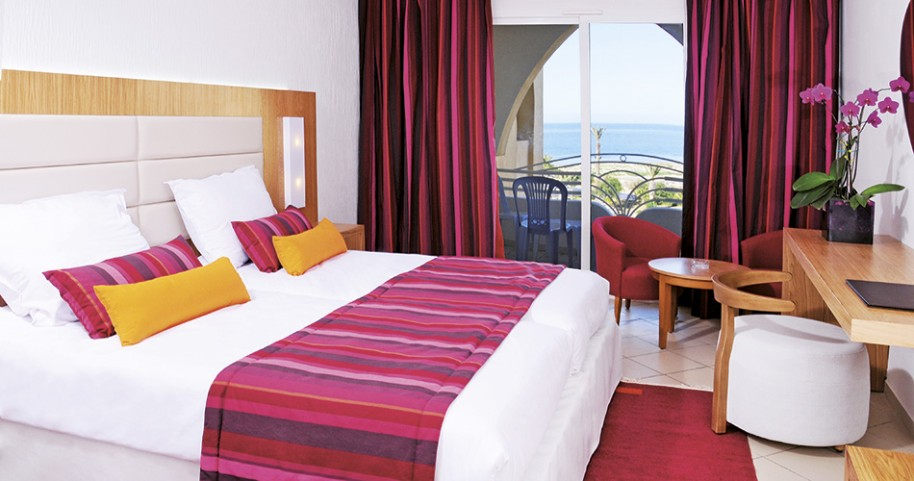 Hotel Skanes Serail & Aquapark (fotografie 15)