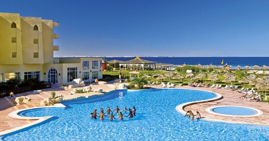 Hotel Skanes Serail & Aquapark (fotografie 16)