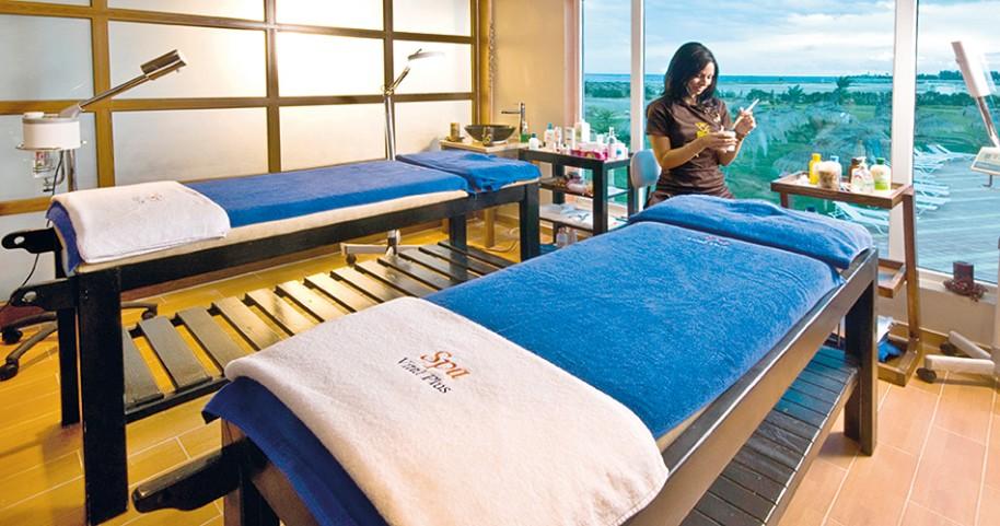 Hotel Skanes Serail & Aquapark (fotografie 17)