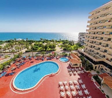 Hotel Playas De Torrevieja (hlavní fotografie)