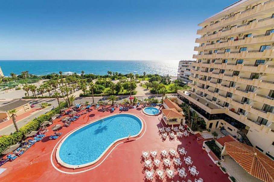 Hotel Playas De Torrevieja (fotografie 1)