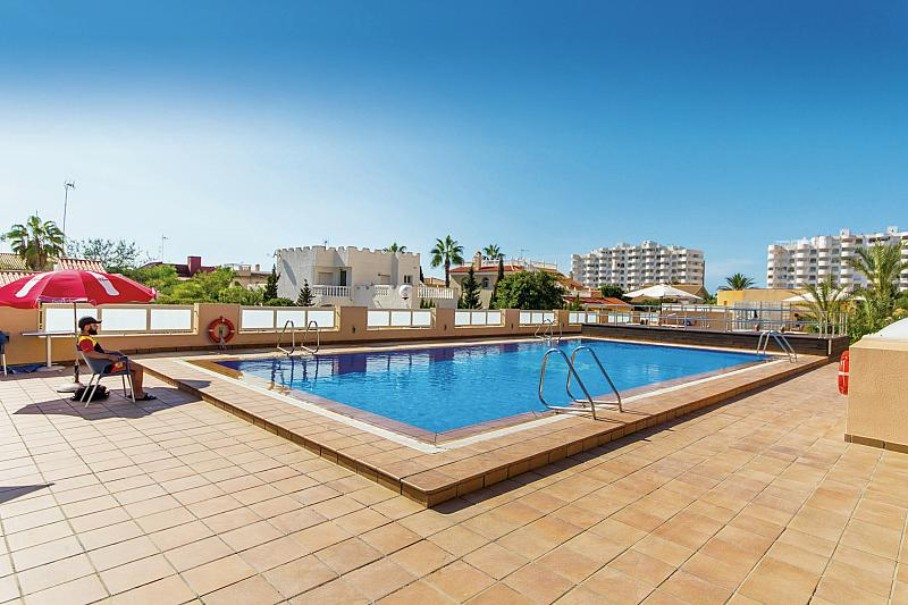 Hotel Poseidon La Manga & Spa - Adults Only 16+ (fotografie 2)