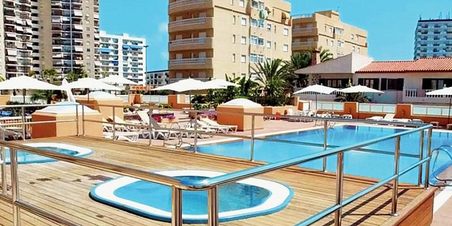 Hotel Poseidon La Manga & Spa - Adults Only 16+ (fotografie 4)