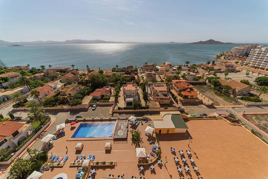 Hotel Poseidon La Manga & Spa - Adults Only 16+ (fotografie 10)