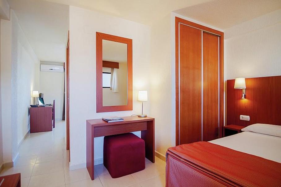 Hotel Playas De Torrevieja (fotografie 3)