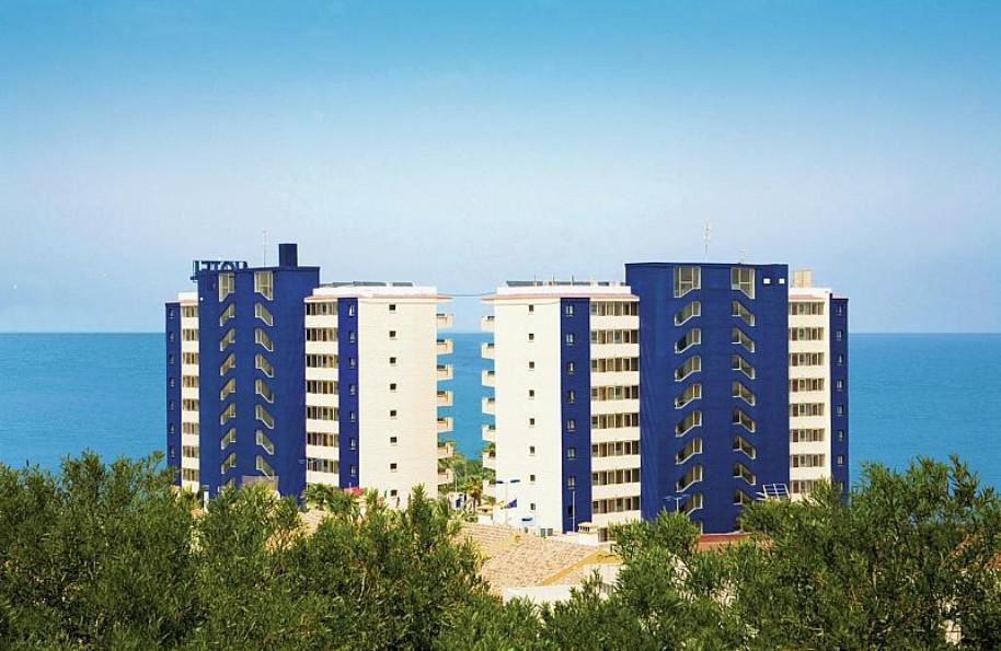 Hotel Playas De Torrevieja (fotografie 6)