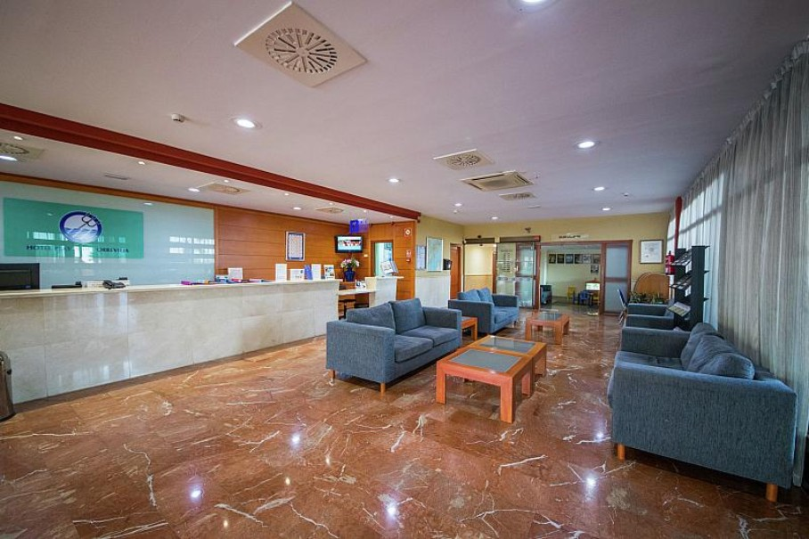 Hotel Playas De Torrevieja (fotografie 8)