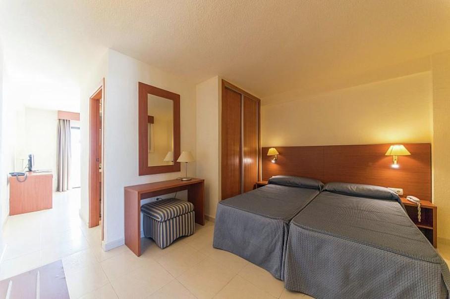 Hotel Playas De Torrevieja (fotografie 9)