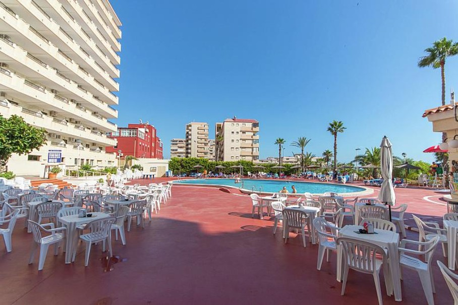 Hotel Playas De Torrevieja (fotografie 11)