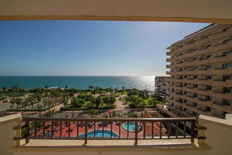 Hotel Playas De Torrevieja (fotografie 12)