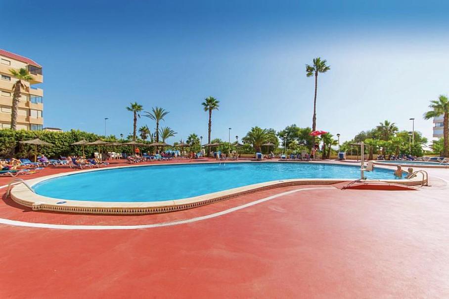 Hotel Playas De Torrevieja (fotografie 13)