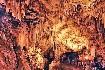 nálezy pračlověka v jeskyni Petralona u Chalkidiki v Řecku