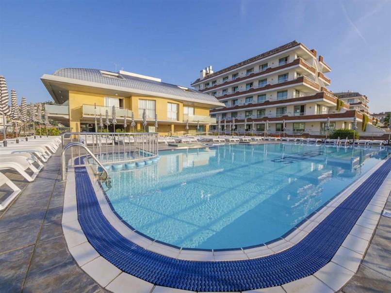 Hotel Sirius (fotografie 2)