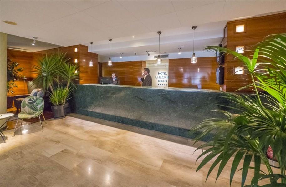 Hotel Sirius (fotografie 19)