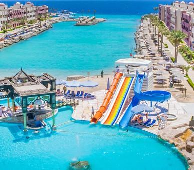 Hotel Sunny Days El Palacio (hlavní fotografie)