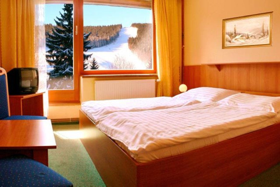 Parkhotel Harrachov (fotografie 2)