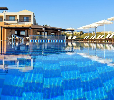 Hotel Asterion Luxurious Beach Hotel & Suites