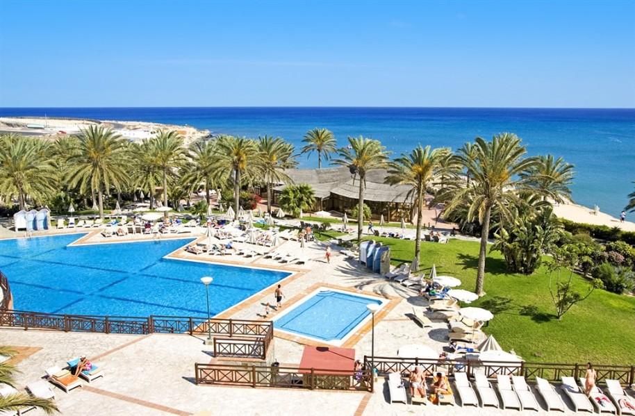 Hotel Sbh Costa Calma Beach (fotografie 2)