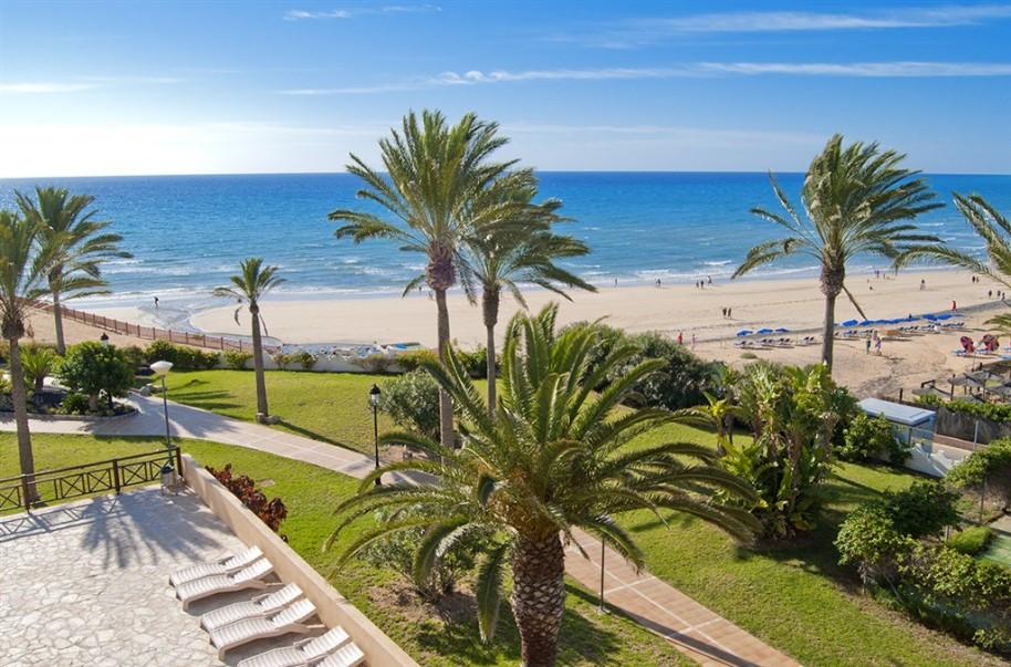 Hotel Sbh Costa Calma Beach (fotografie 3)