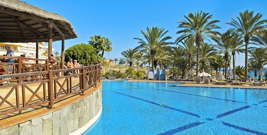 Hotel Sbh Costa Calma Beach (fotografie 4)