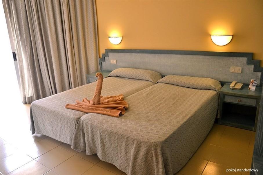 Hotel Sbh Costa Calma Beach (fotografie 5)