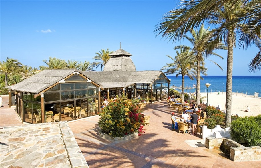 Hotel Sbh Costa Calma Beach (fotografie 7)