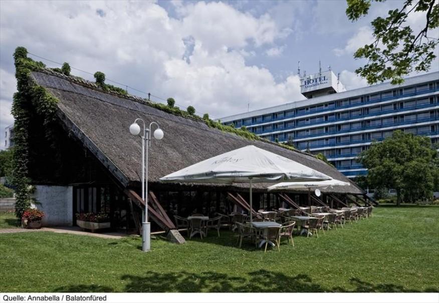 Hotel Annabella (fotografie 8)