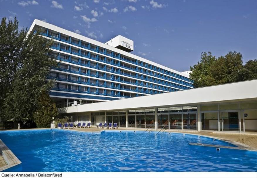 Hotel Annabella (fotografie 11)