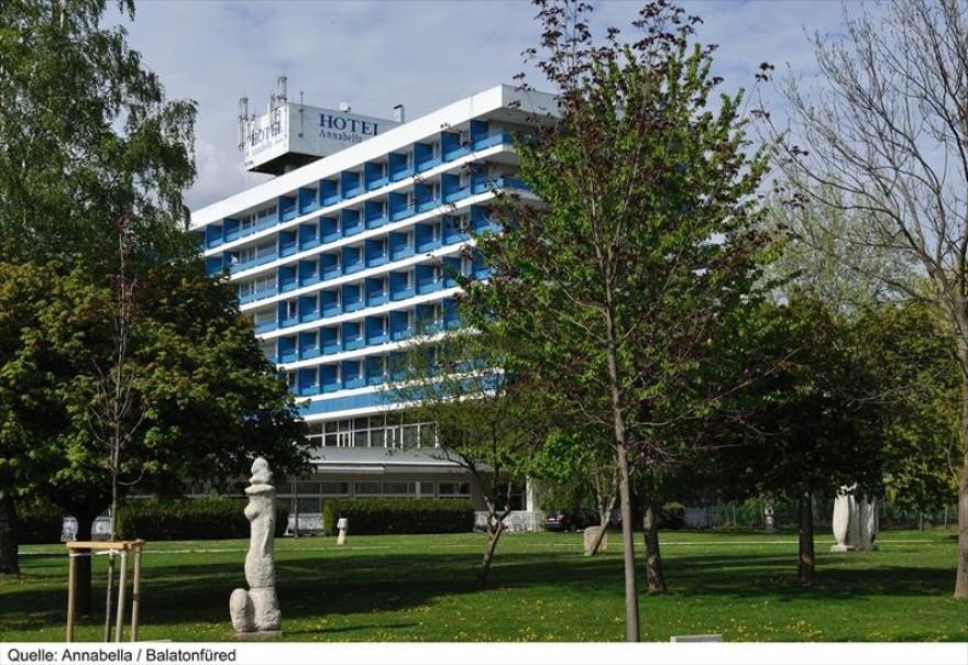 Hotel Annabella (fotografie 12)