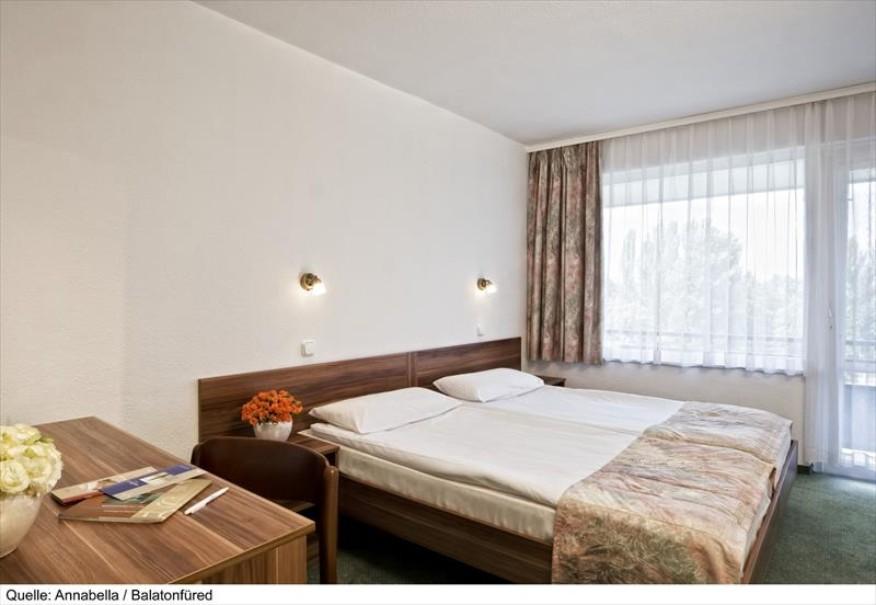 Hotel Annabella (fotografie 13)