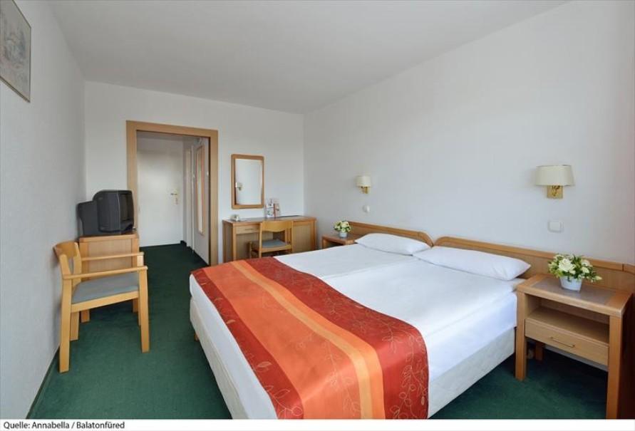 Hotel Annabella (fotografie 15)