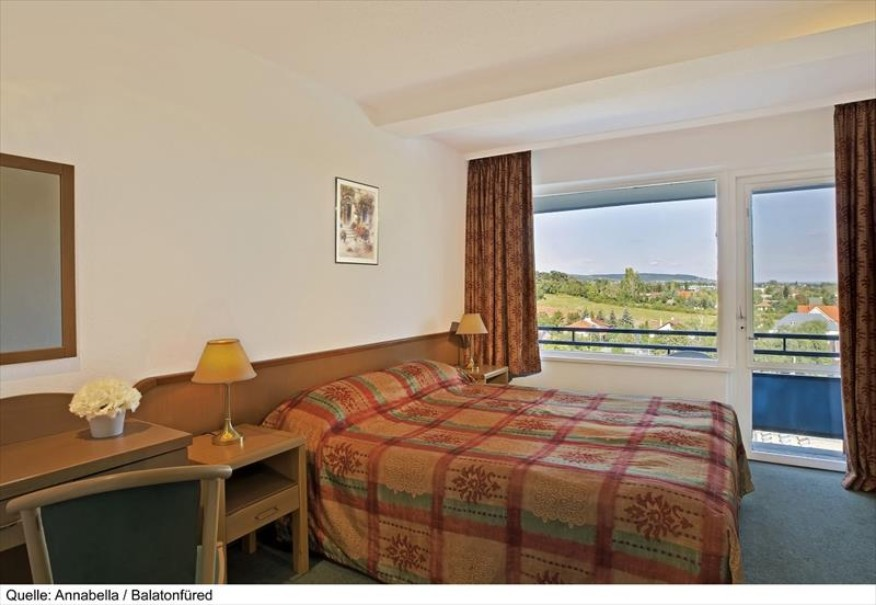 Hotel Annabella (fotografie 16)