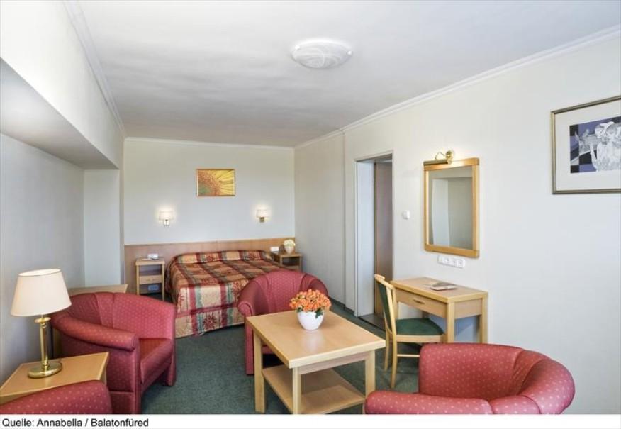 Hotel Annabella (fotografie 17)