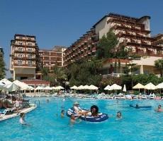 Hotel Holiday Park Resort