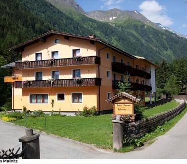 Hotel - Penzion Hubertus (hlavní fotografie)