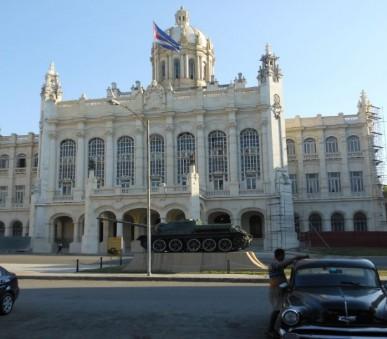 Hotel Havana / Varadero (Nacional / Playa Vista Azul )