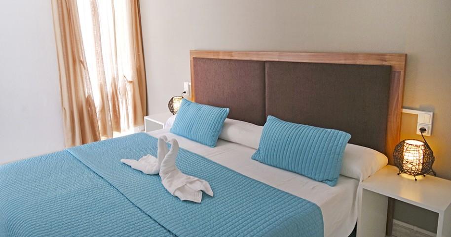 Hotel Esnautico Suites (fotografie 7)