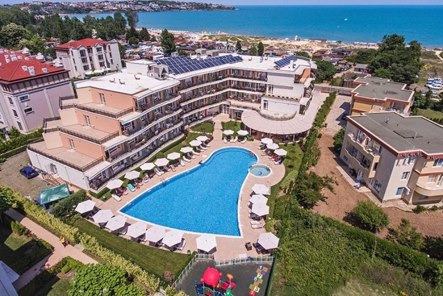 Hotel Miramar (fotografie 15)