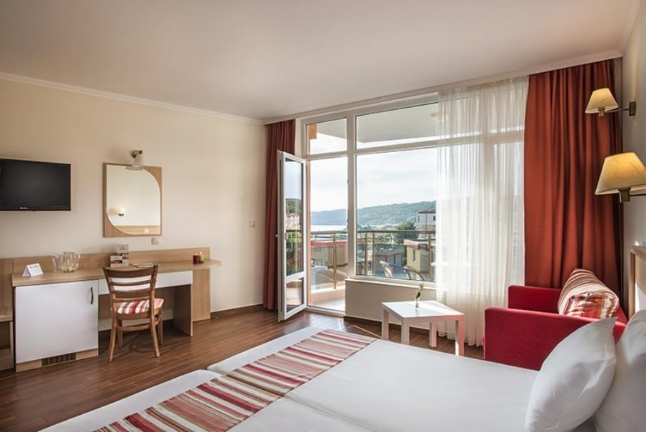 Hotel Miramar (fotografie 17)