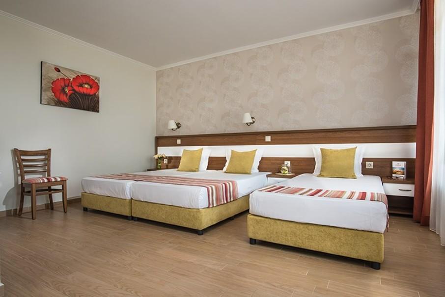 Hotel Miramar (fotografie 18)