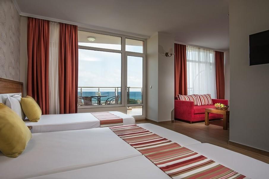 Hotel Miramar (fotografie 19)