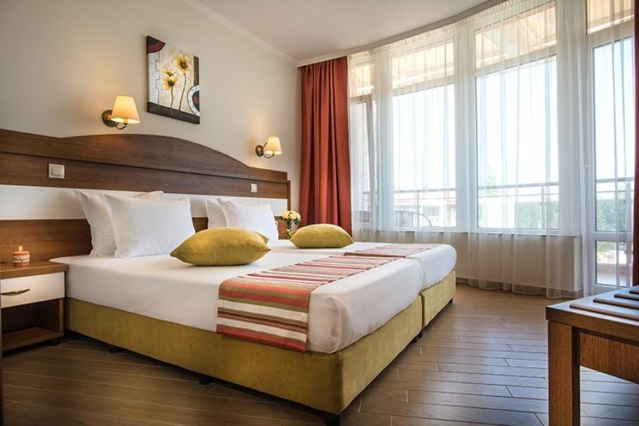 Hotel Miramar (fotografie 21)