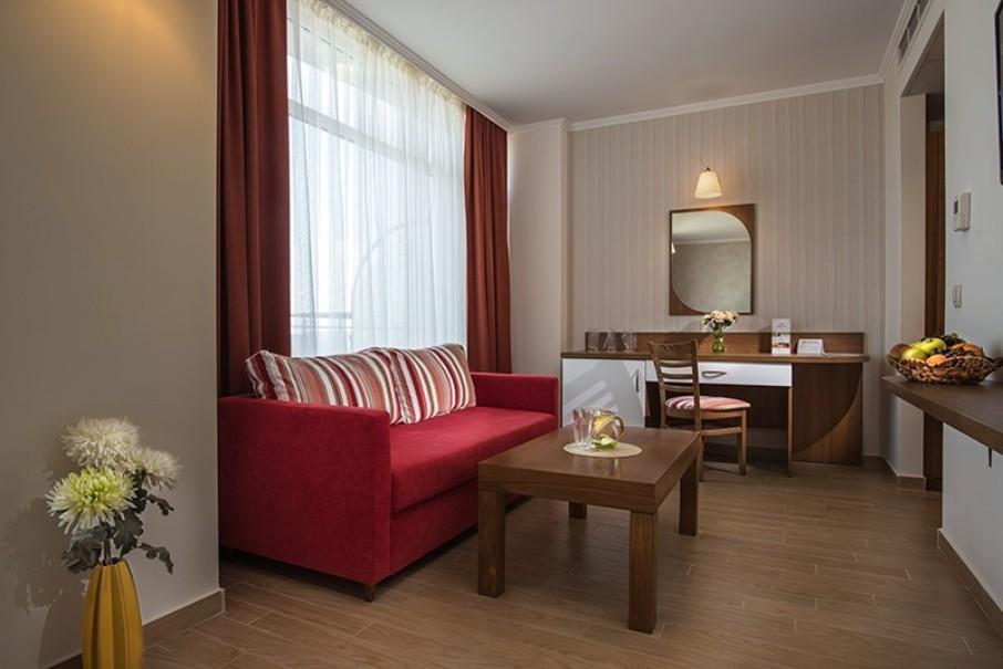 Hotel Miramar (fotografie 20)