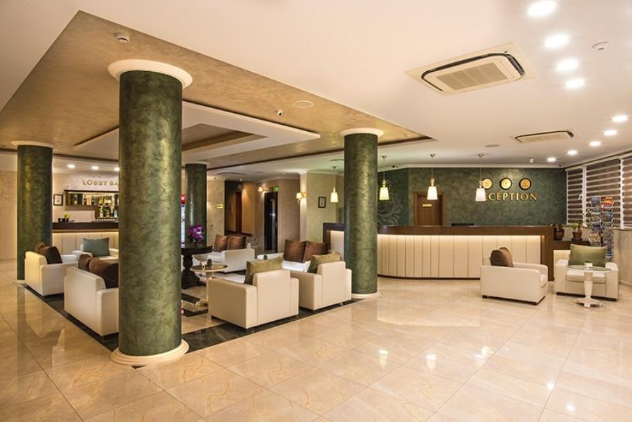 Hotel Miramar (fotografie 8)