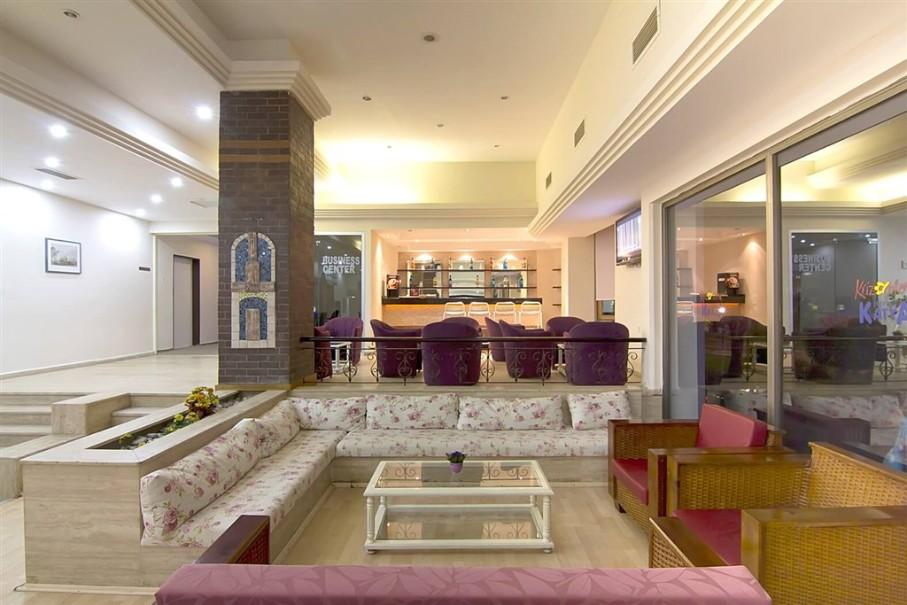 Hotel Katya (fotografie 6)