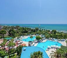 Hotel Funtazie Klub Iz Flower Side Beach