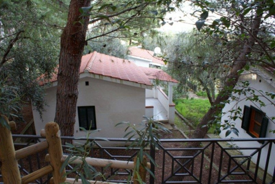 Apartmány Mascia (fotografie 4)