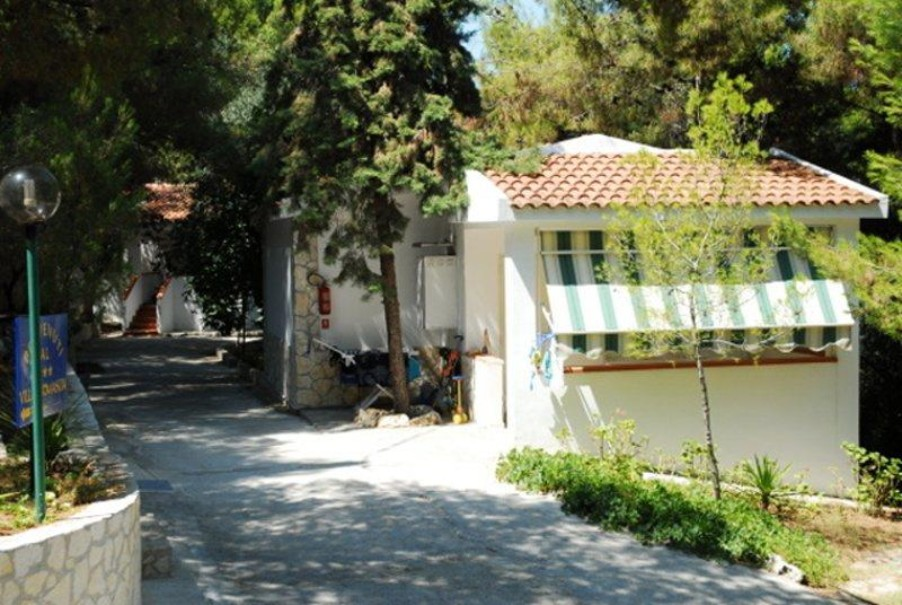 Apartmány Mascia (fotografie 5)