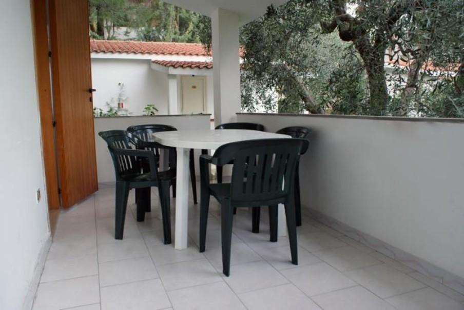 Apartmány Mascia (fotografie 12)