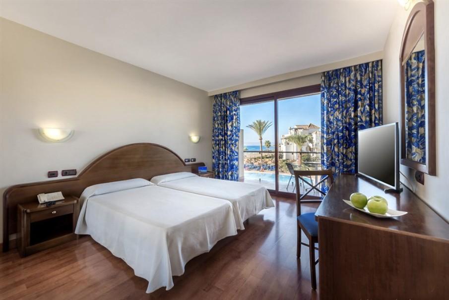 Hotel Vik Gran Costa Del Sol (fotografie 4)